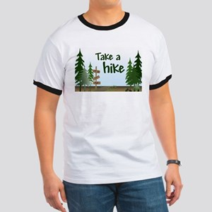 Take a hike Ringer T