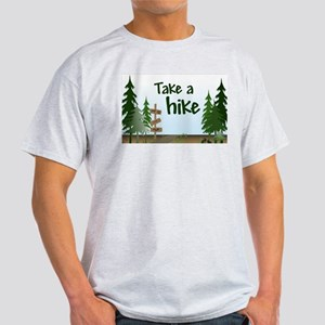 Take a hike Light T-Shirt