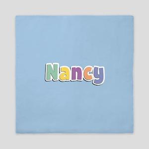 Nancy Spring14 Queen Duvet