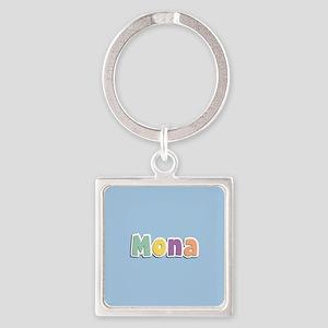 Mona Spring14 Keychains