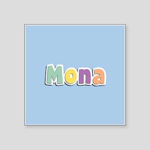 Mona Spring14 Sticker
