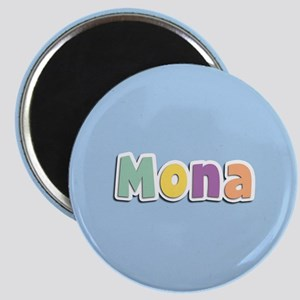Mona Spring14 Magnets
