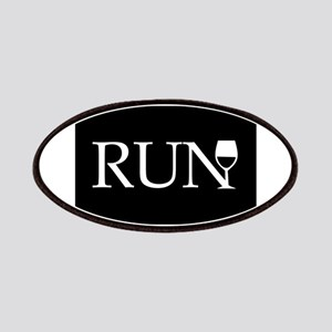 Run for Wine Patches