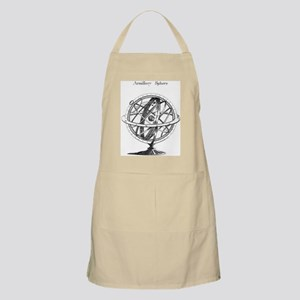 Geek Gifts Astronomy Apron