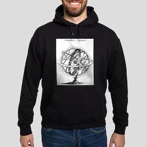 Geek Gifts Astronomy Hoodie