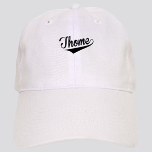 Thome, Retro, Baseball Cap