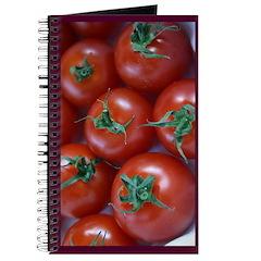 Cherry Tomato Journal