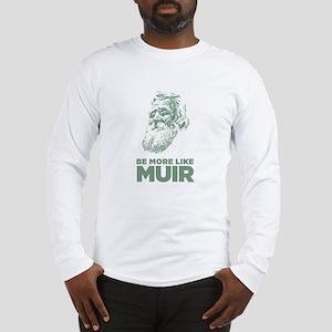 shirts-apparell_LITE Long Sleeve T-Shirt