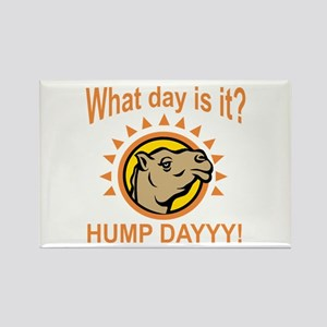 Hump Dayyy! Magnets