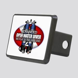 Advanced Open Water Hitch Cover