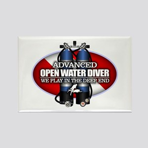 Advanced Open Water Magnets