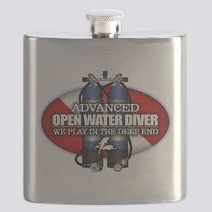Advanced Open Water Flask