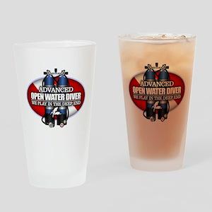 Advanced Open Water Drinking Glass