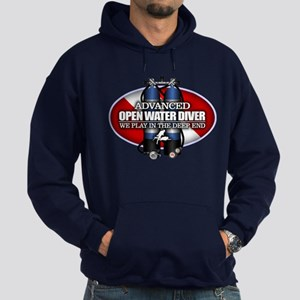 Advanced Open Water Hoodie