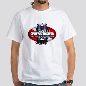 Advanced Open Water T-Shirt
