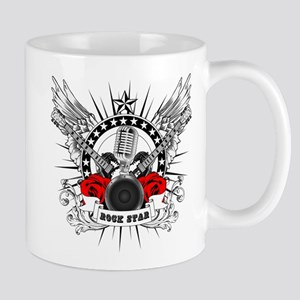 Rock Star Classic Resized B Mugs