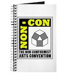 Non-Conformist Arts Convention Journal