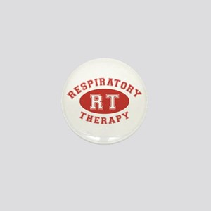 Respiratory Therapy - Athleti Mini Button
