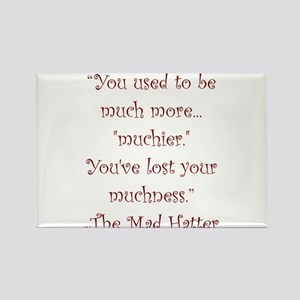 Much More Muchier Magnets