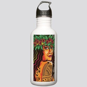 Tattooed Lady Stainless Water Bottle 1.0L