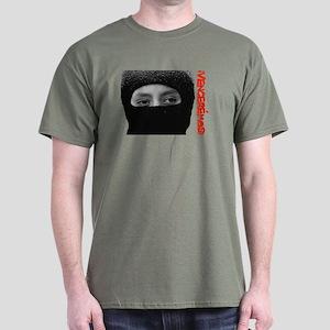 3-zapatista T-Shirt