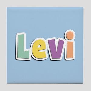 Levi Spring14 Tile Coaster