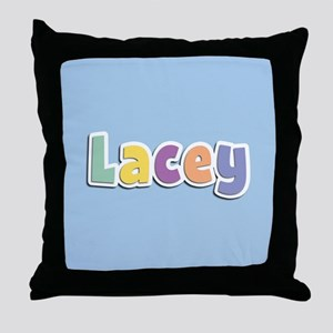 Lacey Spring14 Throw Pillow