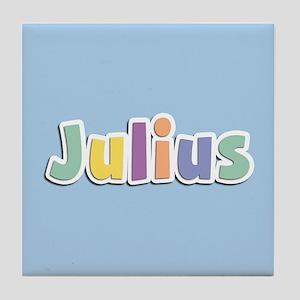 Julius Spring14 Tile Coaster
