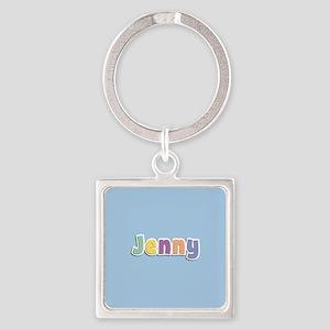 Jenny Spring14 Keychains
