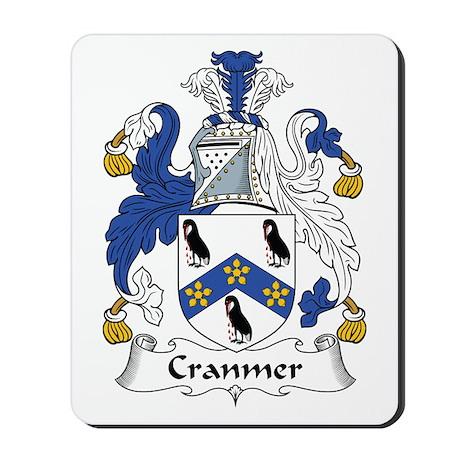 Cranmer Mousepad