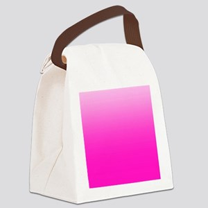 pnk ff15c9 Canvas Lunch Bag