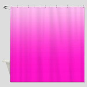 pnk ff15c9 Shower Curtain