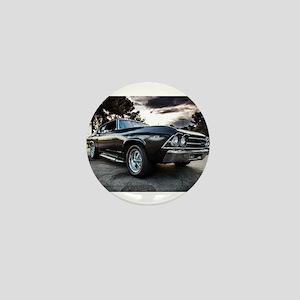 1969 Chevelle Mini Button