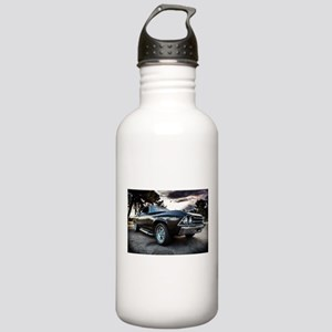 1969 Chevelle Water Bottle