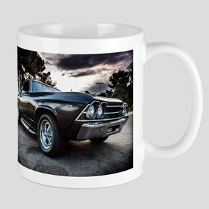 1969 Chevelle Mugs