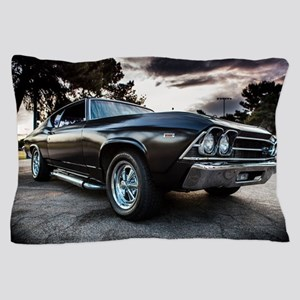 1969 Chevelle Pillow Case