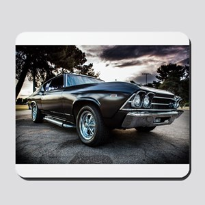1969 Chevelle Mousepad
