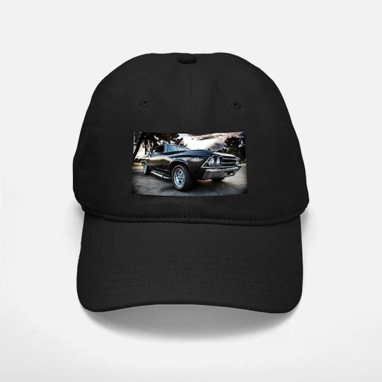 1969 Chevelle Baseball Hat