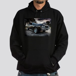 1969 Chevelle Hoodie
