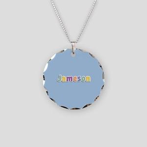 Jameson Spring14 Necklace