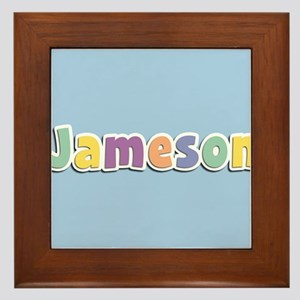 Jameson Spring14 Framed Tile