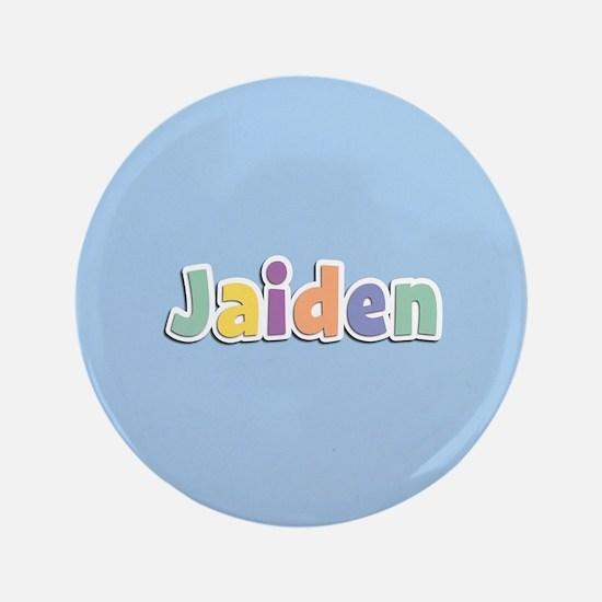 """Jaiden Spring14 3.5"""" Button"""