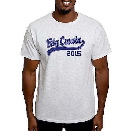 Big Cousin 2015 Light T-Shirt