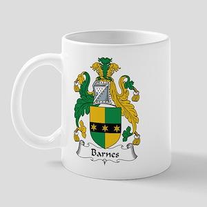 Barnes II Mug