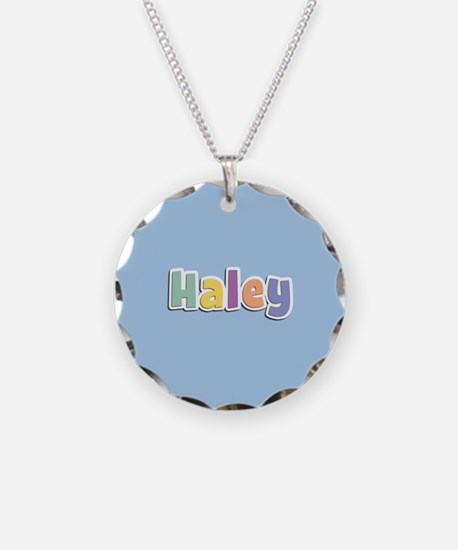 Haley Spring14 Necklace