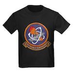 USS FRANKLIN D. ROOSEVELT Kids Dark T-Shirt