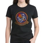 USS FRANKLIN D. ROOSEVELT Women's Dark T-Shirt