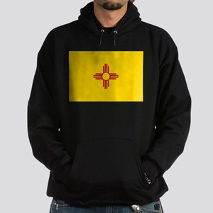 New Mexico State Flag Hoodie