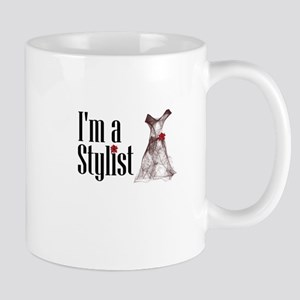 I'm a stylist Mug