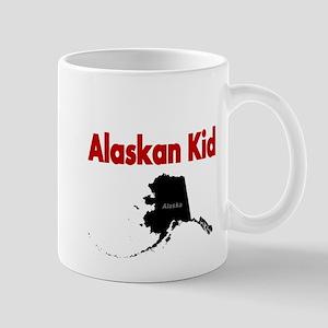 Alaskan born 2 Mugs